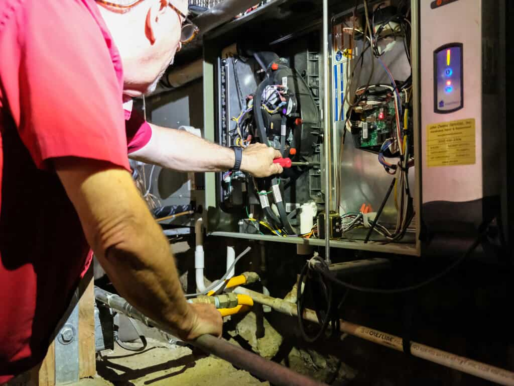Fix it or Ditch it: When to Get a New Furnace