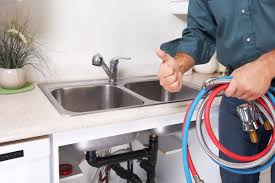Four Signs You Have a Water Pressure Problem