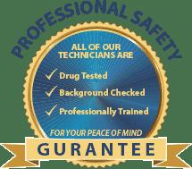 safety guarantee