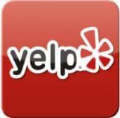 Yelp Social Logo